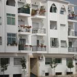 Rayan's Appart, Casablanca
