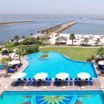 Radisson Blu Resort, Sharjah, Шарджа