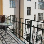 Apartment Římská 34,  Prague