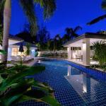 BAAN RIM TALAY - 2 Bedroom Beach Side Villa, Nathon