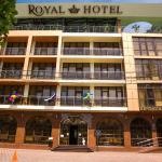 Hotel Royal, Anapa