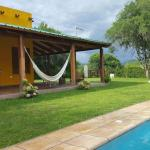 Zdjęcia hotelu: Casa La Caldera, La Caldera