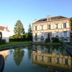 Hotel Pictures: Le Gingko - Hotel du Golf Parc Robert Hersant, La Chaussée-d'Ivry