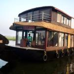 White Rose Houseboats, Alleppey