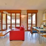 Emilia Levante C Studio Apartment,  Bologna