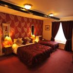 The George Hotel, Keswick