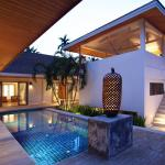 Nai Harn Beach Villa, Nai Harn Beach
