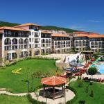 Watermill Hotel, Sveti Vlas