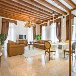 San Teodoro Palace - Luxury Apartments, Venice