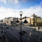 Nevsky Bereg 93,  Saint Petersburg