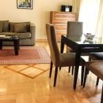 Apartment Main Street 3, Belgrade