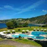 Pestana Bahia Praia Nature & Beach Resort, Vila Franca do Campo