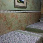 Park Guest House (Hai Phong Mansion), Hong Kong
