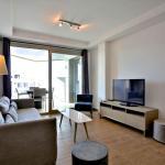 Modern Apartments in Botafoch, Ibiza Town