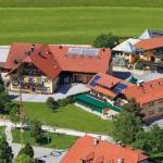 Zdjęcia hotelu: Hotel Kirchbichl, Hallwang