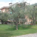 Casa Furioni da Giorgio e Wanda, Brenzone sul Garda