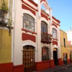 Hostal La Casa del Tio,  Guanajuato