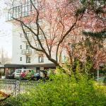 Centro Hotel Klee am Park, Wiesbaden