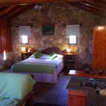 Fotografie hotelů: Cabañas Kamuy, Nono