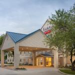 Fairfield Inn & Suites by Marriott Dallas Plano,  Plano
