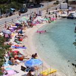Apartment Mavarstica 11208c, Trogir
