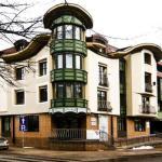 Norda Apartamenty Sopot,  Sopot