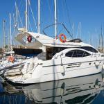 La Gavina Boat,  Barcelona