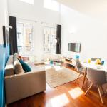 Sweet Inn Apartments - Brasseurs, Brussels