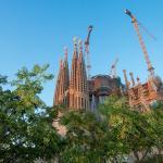 Gaudí Apartment, Barcelona