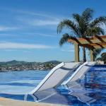 Hotel Pousada Água Da Mina, Monte Sião
