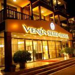 Venus Suite Hotel, Pamukkale