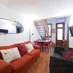 Suites4days Les Corts House,  Barcelona