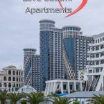 Love Batumi Apartments, Batumi