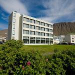 Hotel Isafjördur,  Ísafjörður