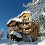 Hotel Pictures: Ferienhotel Waldhaus, Bettmeralp