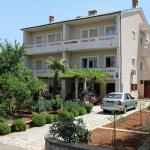 Apartment Punat 5468a,  Punat