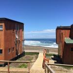 Casas Junto al Mar,  Pichilemu