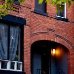 Downtown Home Inn B&B, Toronto