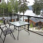 Hotel Pictures: Pair-A-Dice Cottage, Port Renfrew