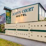 Aaryn Court Motel,  Rotorua