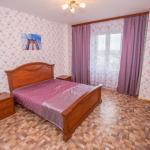 Apartments Luxe 33a-61, Innokentyevsky