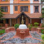 Hotel Ganesh Himal, Kathmandu