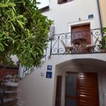 Anja Apartments, Šibenik