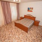 Apartments Luxe 33a-59,  Krasnoyarsk