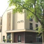 Venusberghotel, Bonn