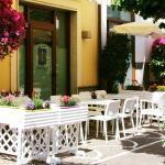 Hotel Ristorante Amitrano, Pompei