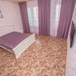 Apartments Luxe 33a-56, Krasnoyarsk