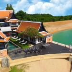 Luxury 5 Stars Beach Villa 6 Beds, Na Jomtien