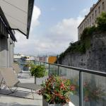 Amani Terrace Apartment by FeelFree Rentals, San Sebastián