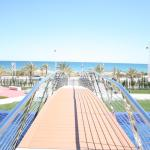 Hotel Pictures: Ocean View Apartment, Arenales del Sol